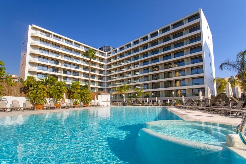 Hotel Presidente - Benidorm