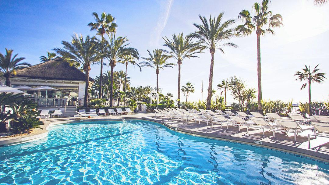 Puente Roman Beach Resort -  Marbella
