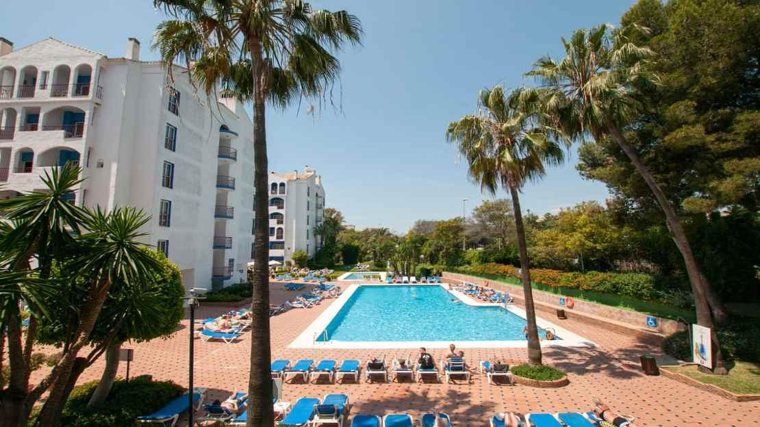 Hotel PYR Marbella - Spain