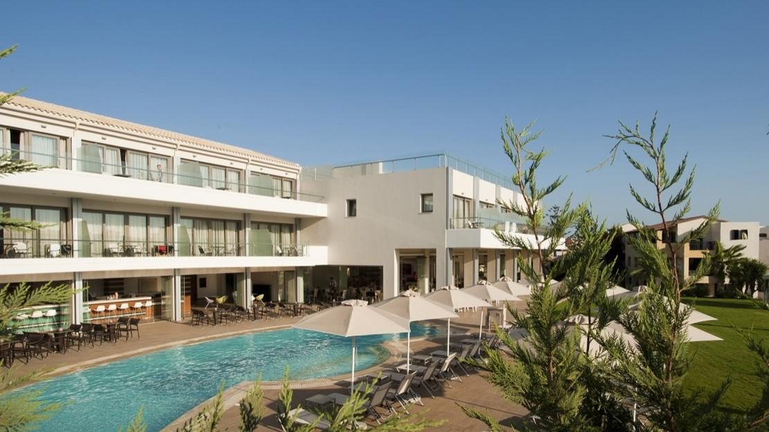 Castello Boutique Resort & Spa - Crete