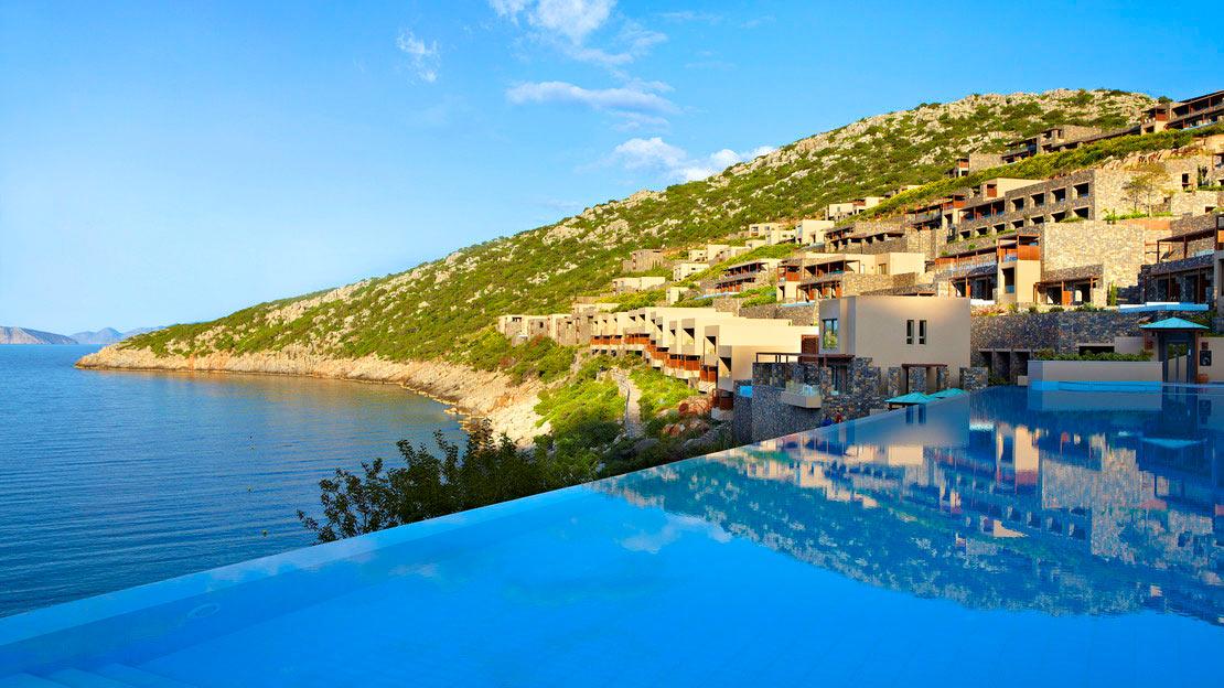 Daios Cove - Crete