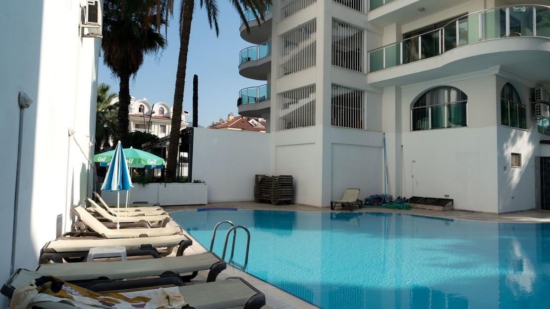Cihanturk Hotel - Marmaris