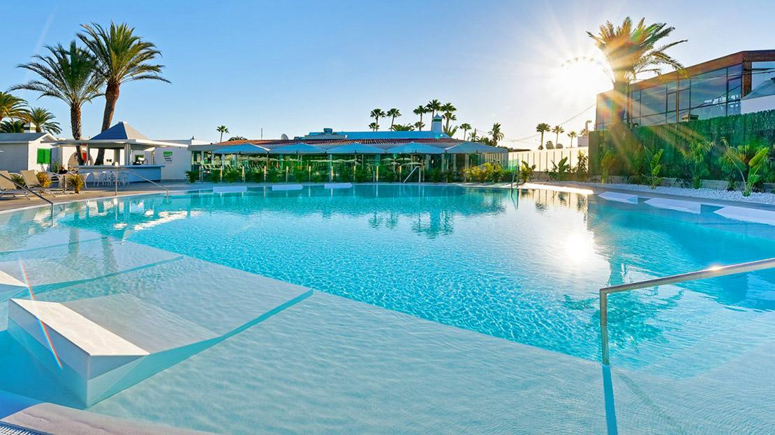 Canary Garden Club - Playa del Inglés