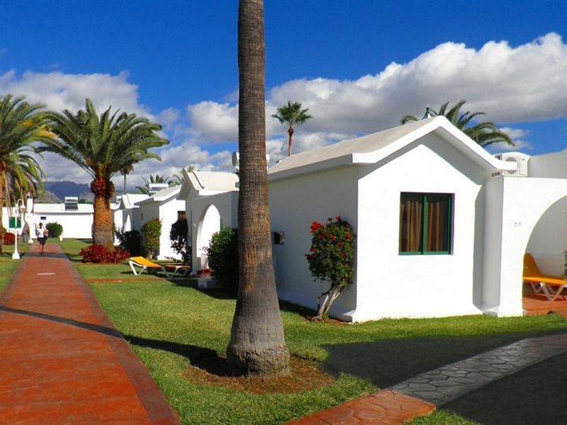 Canary Garden Club, Playa del Inglés, Holidaygems.co.uk