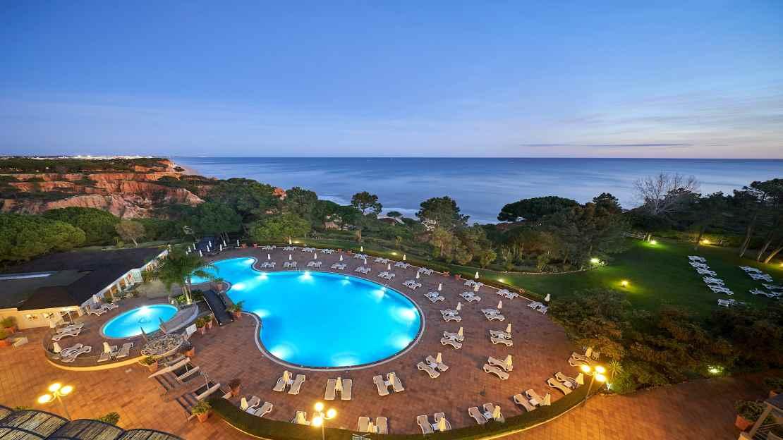 Hotel PortoBay Falesia - Algarve