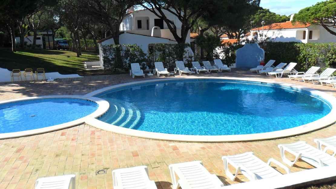 Aldeia da Falesia - Algarve