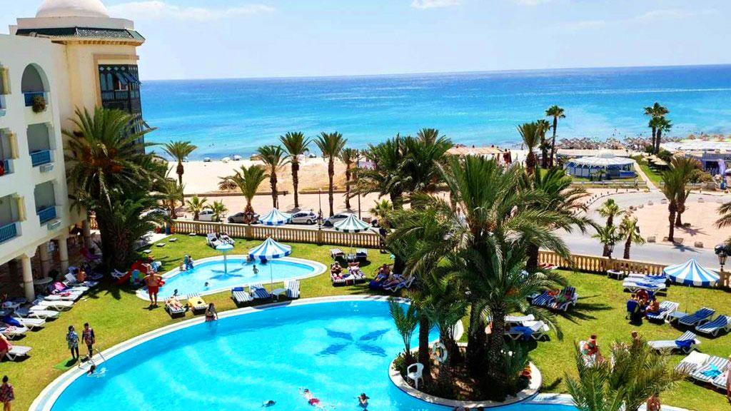 Hôtel Méhari Hammamet Thalasso and Spa - Tunisia