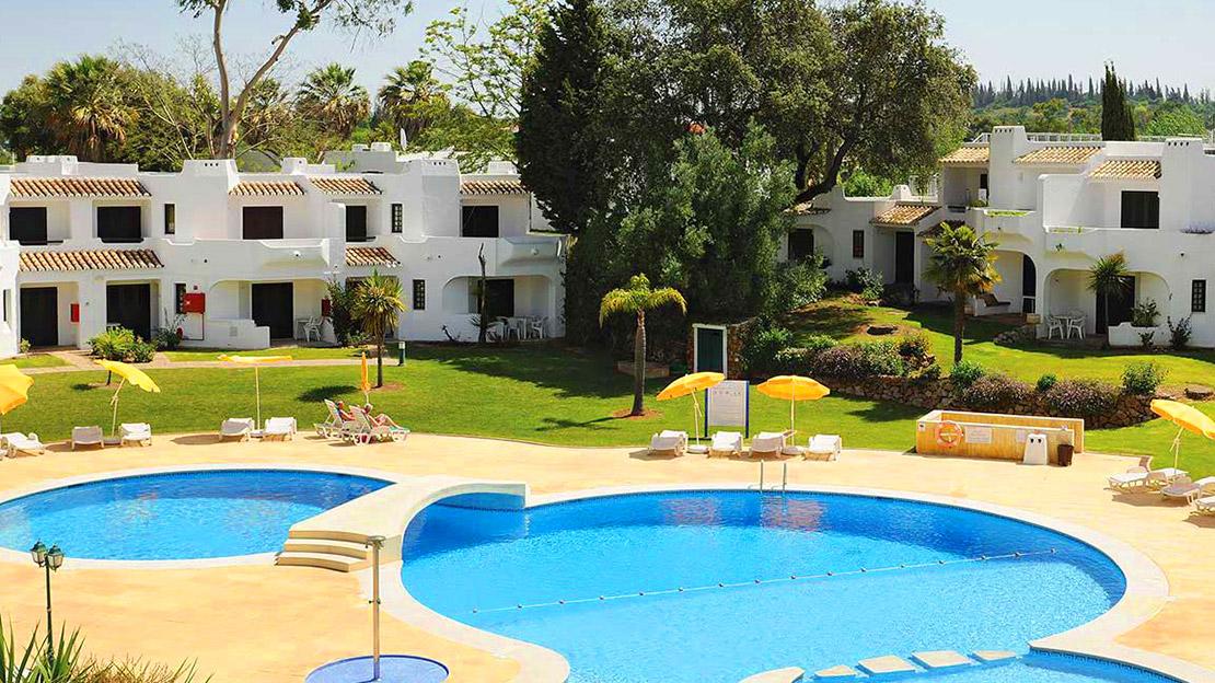 Clube Albufeira - Algarve