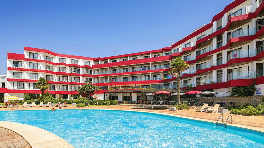 Hotel da Aldeia - Algarve