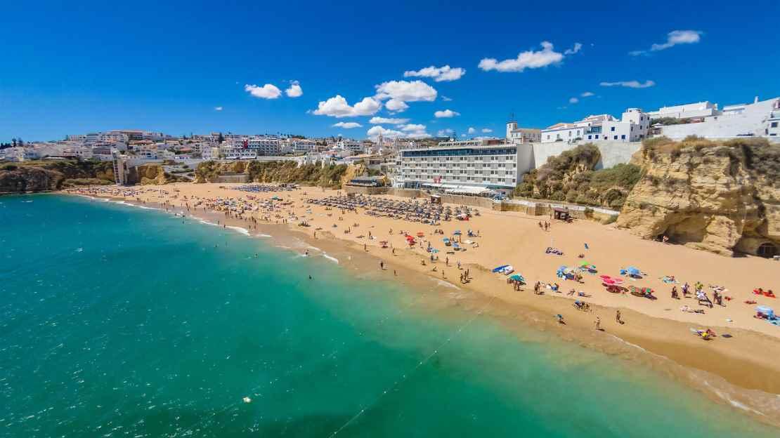 Hotel Sol e Mar - Algarve