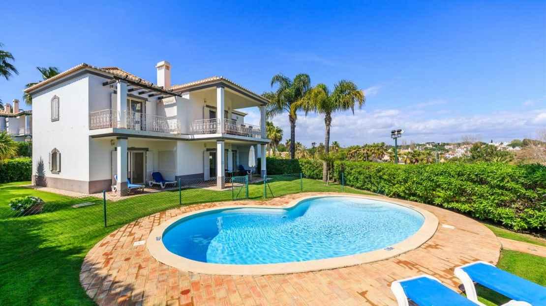 Encosta Do Lago Resort Club - Algarve