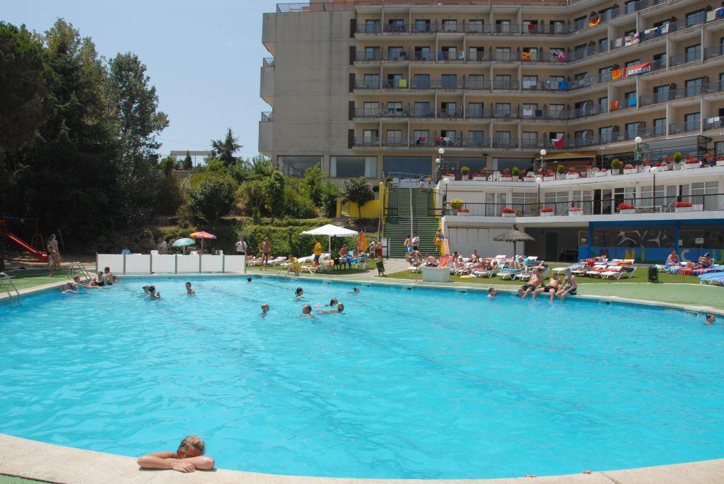 Hotel Samba - Spain