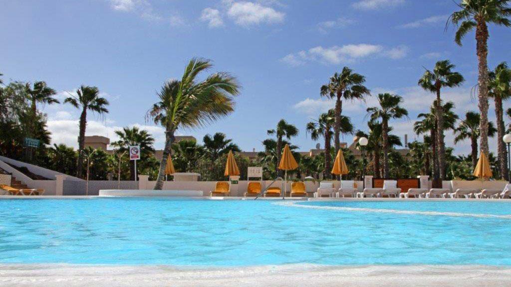 San Marcial Apartments - Lanzarote
