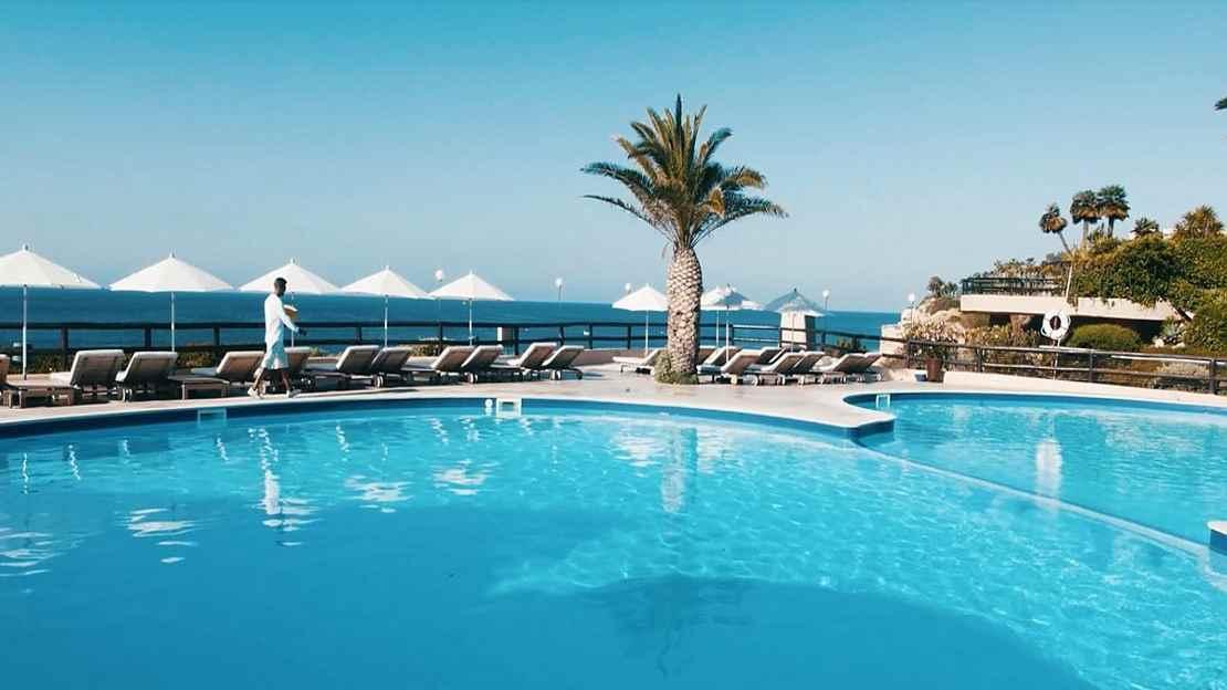 Blue and Green Vilalara Thalassa Resort - Algarve