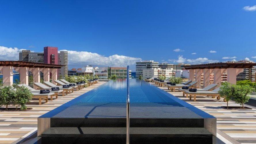 Santa Catalina, a Royal Hideaway Hotel - Gran Canaria