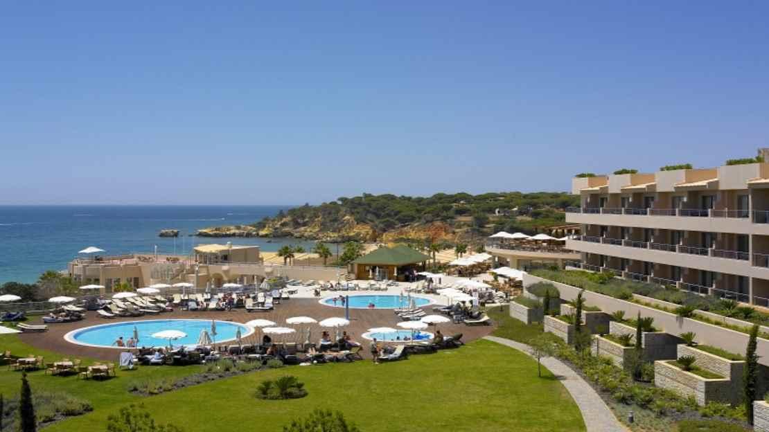 Grand Real Santa Eulalia Resort and Hotel Spa - Algarve