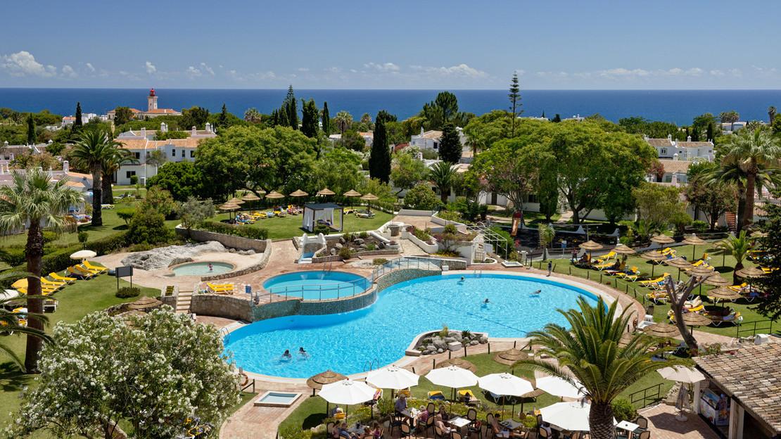 Rocha Brava Village Resort - Algarve