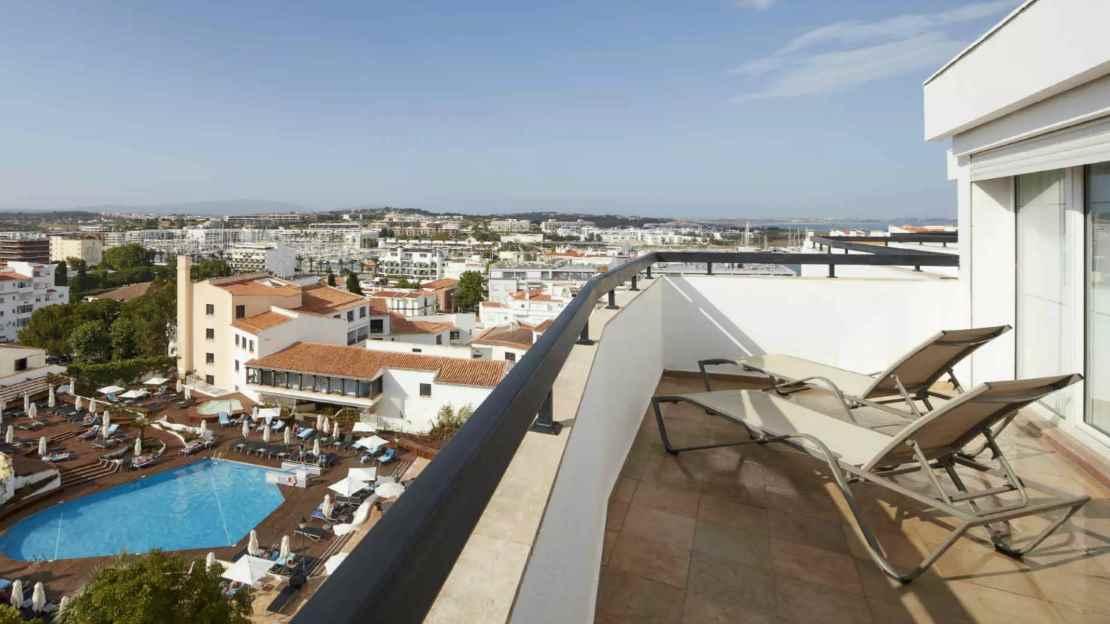 Tivoli Lagos Algarve Hotel - Portugal