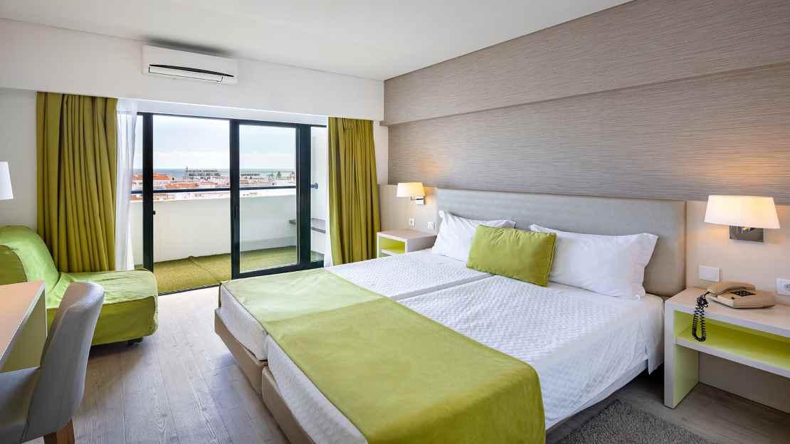 Hotel Navegadores - Algarve