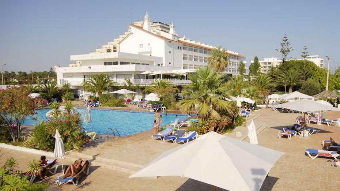 Vasco Da Gama Hotel - Algarve