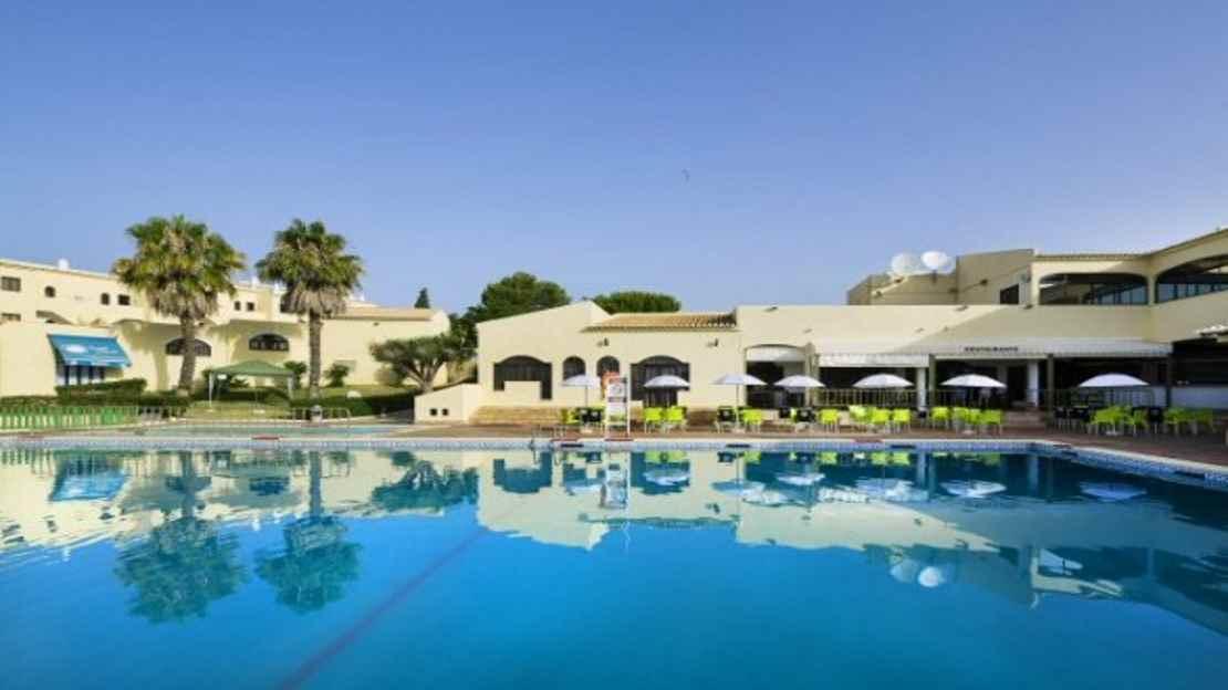 Cheerfulway Clube Brisamar - Algarve