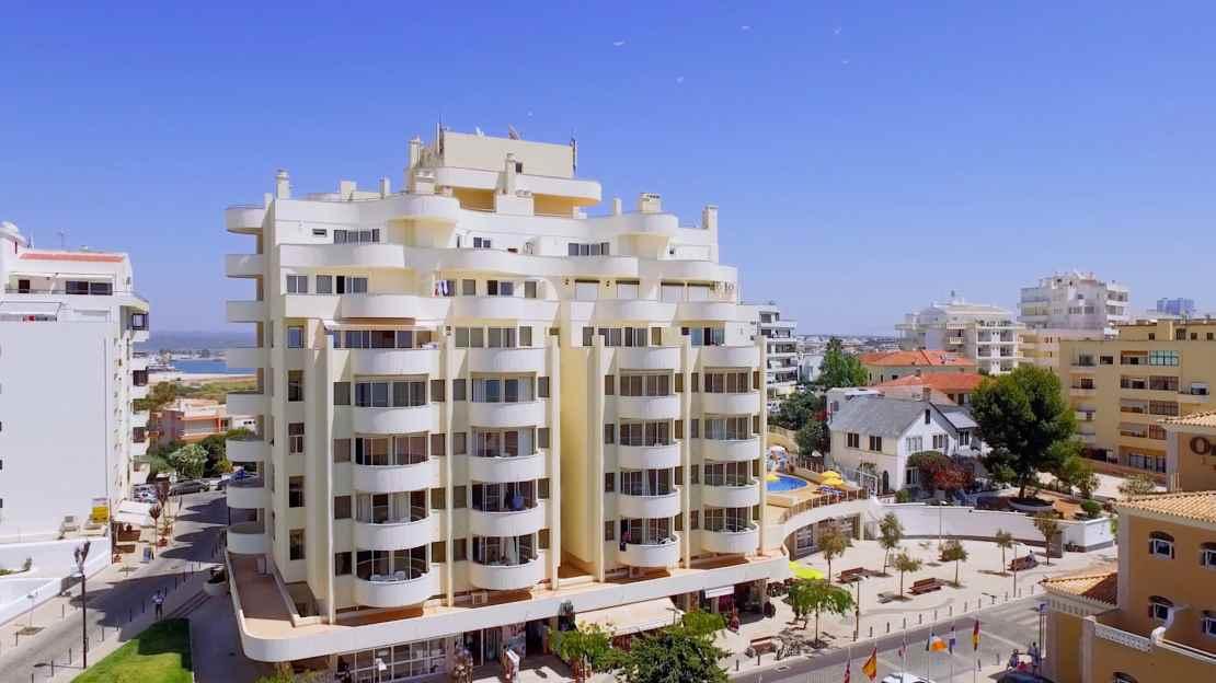 Turim Algarve Mor Hotel - Portugal