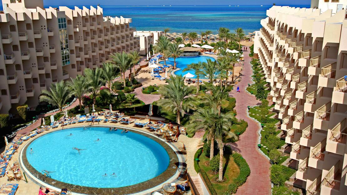 Sea Star Beau Rivage - Hurghada