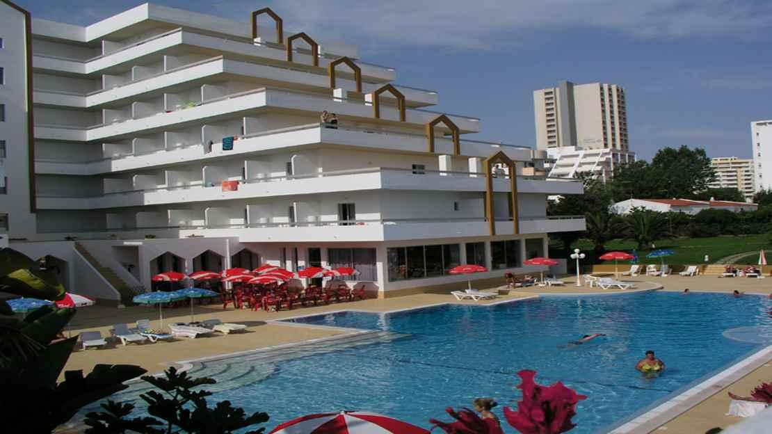 Hotel Luar - Algarve