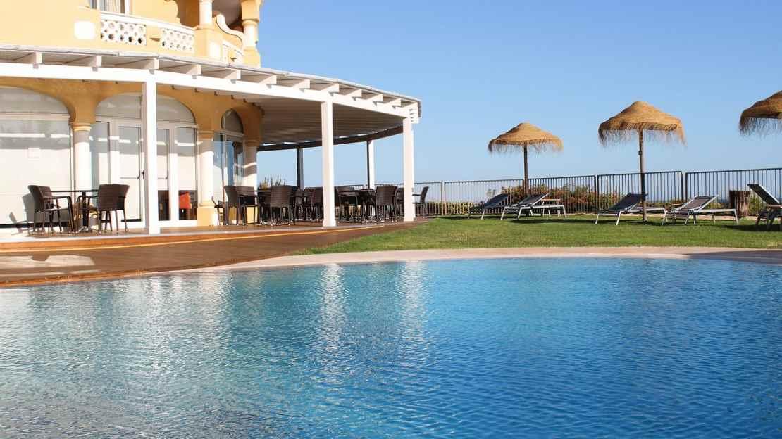 Oriental Hotel - Algarve