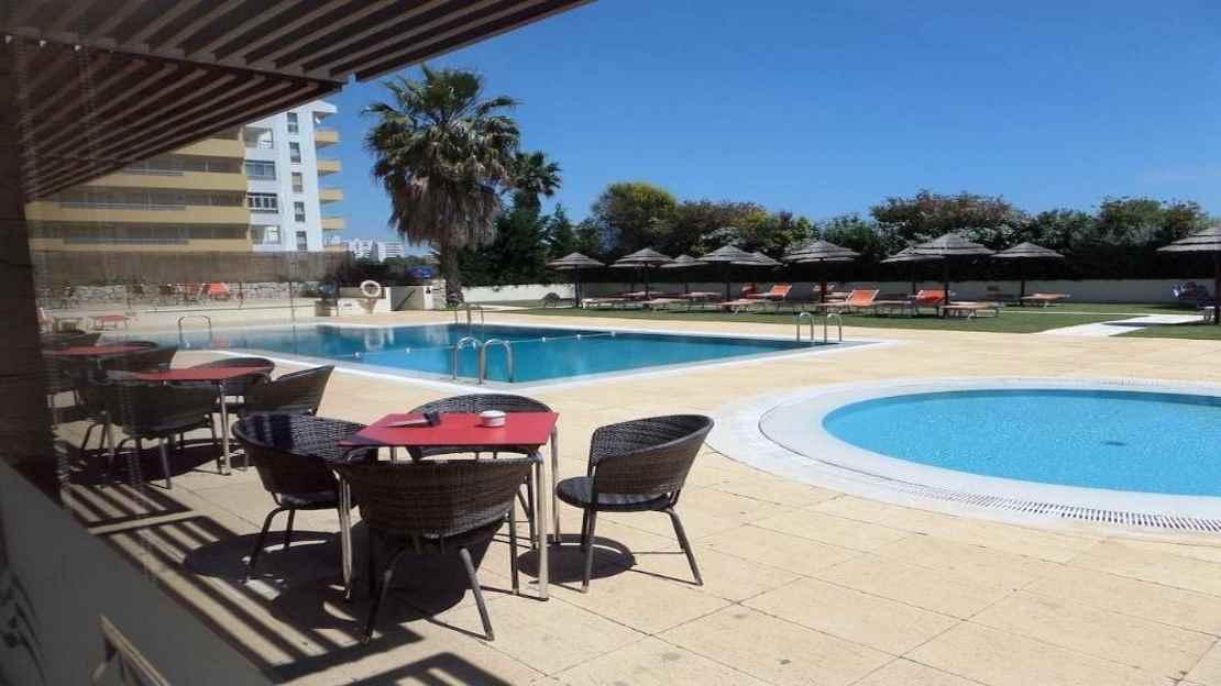 Vau Hotel - Algarve