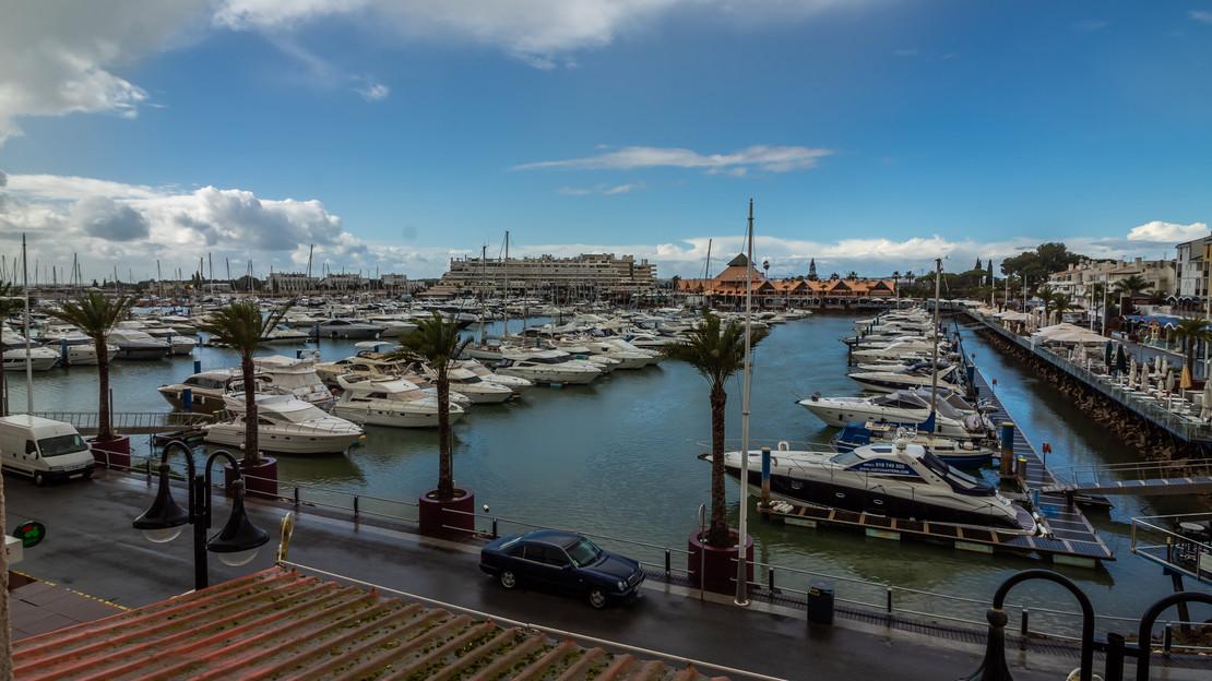 Marina Plaza - Algarve