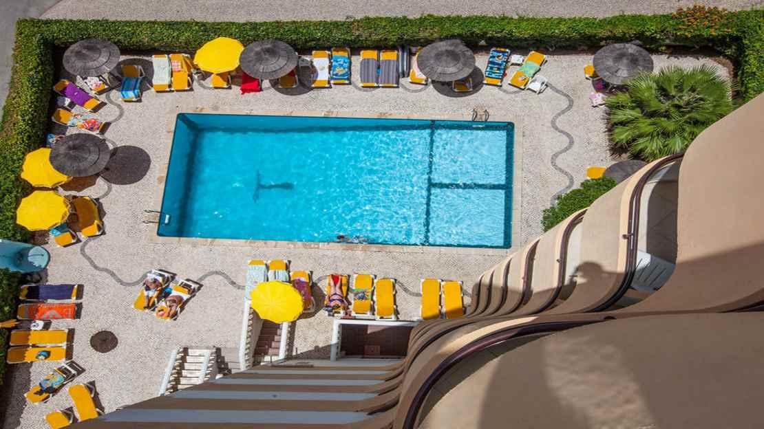 Hotel Atismar - Algarve