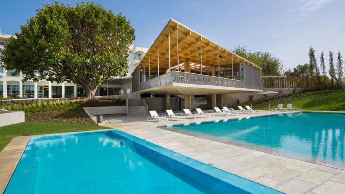 Ozadi Tavira Hotel - Algarve