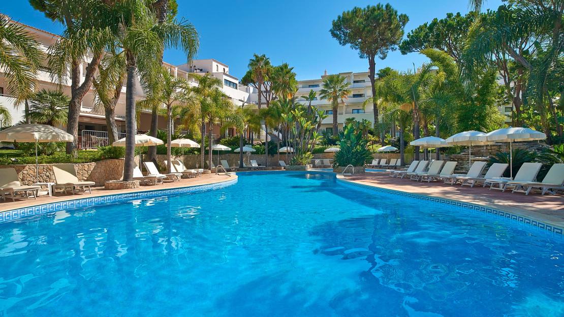 Ria Park Garden Hote - Algarve