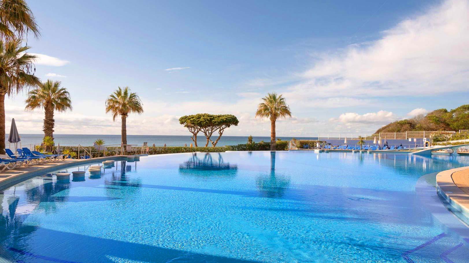 Grand Muthu Oura View Beach Club - Algarve