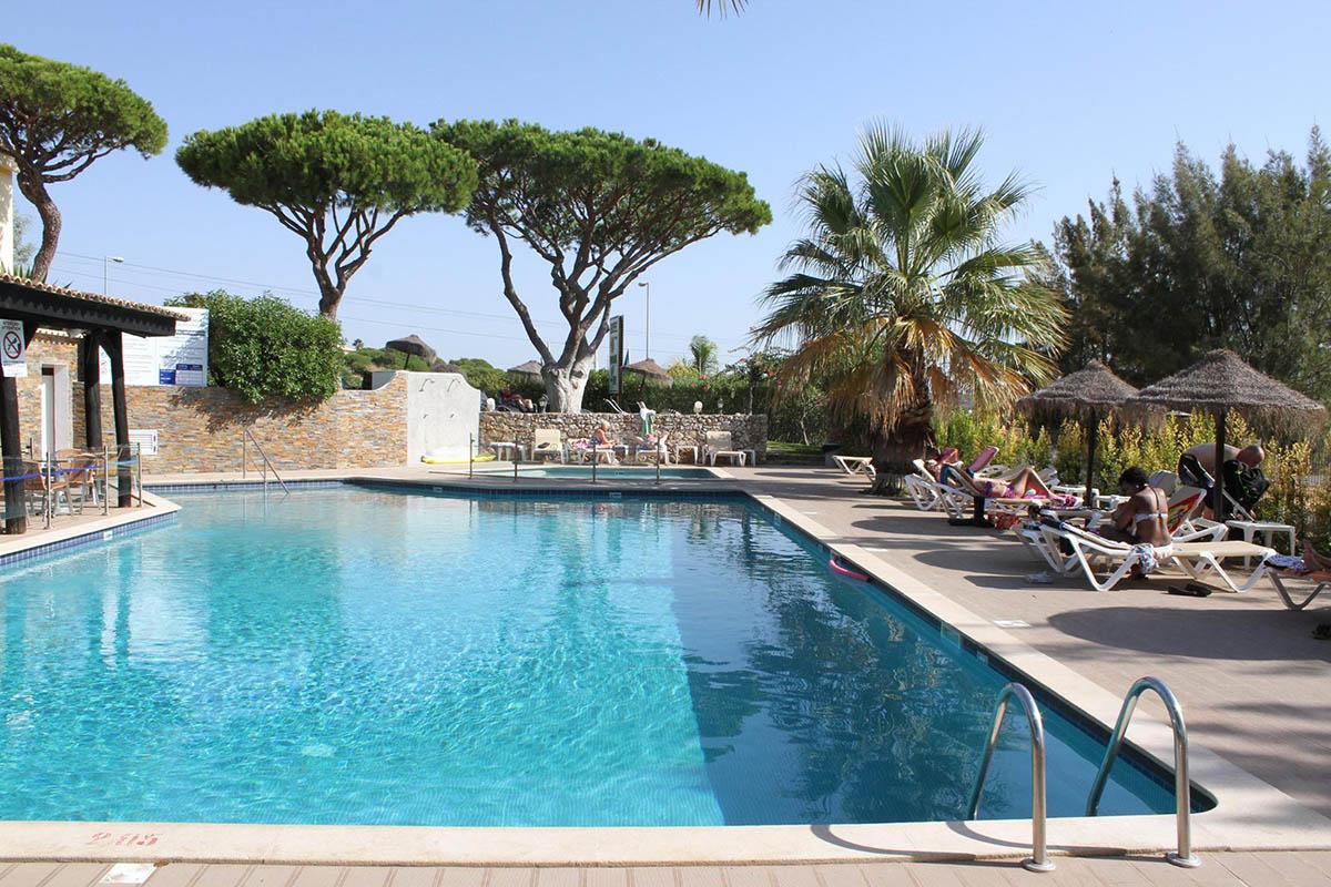 Pinhal do Sol Hotel - Algarve