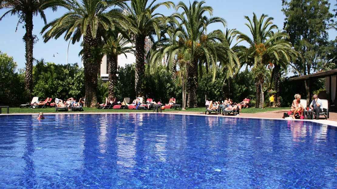 Dom Pedro Marina - Algarve