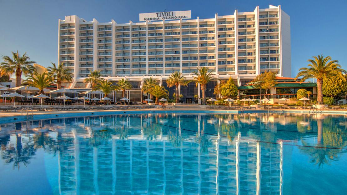 Tivoli Marina Vilamoura Algarve Resort - Portugal