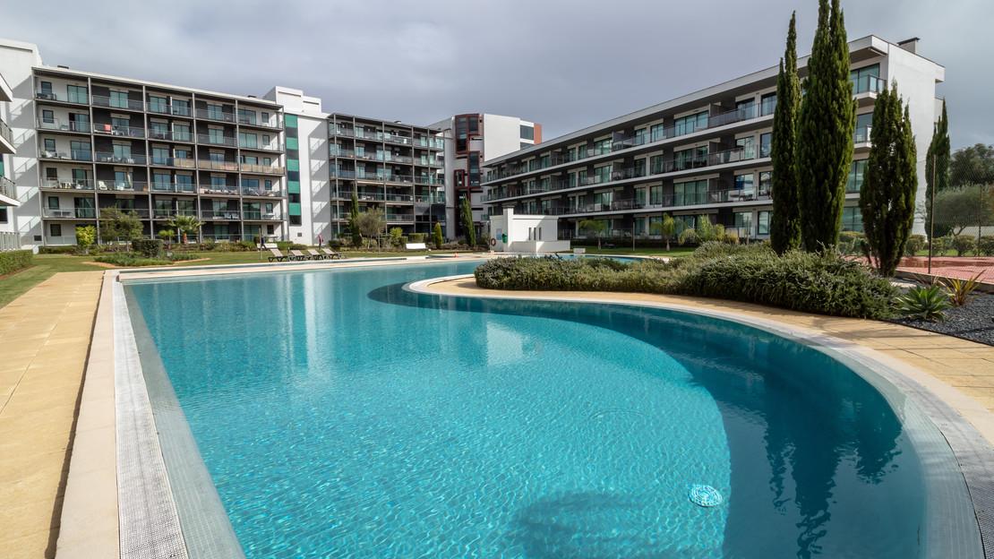 Residence Golf Club - Algarve
