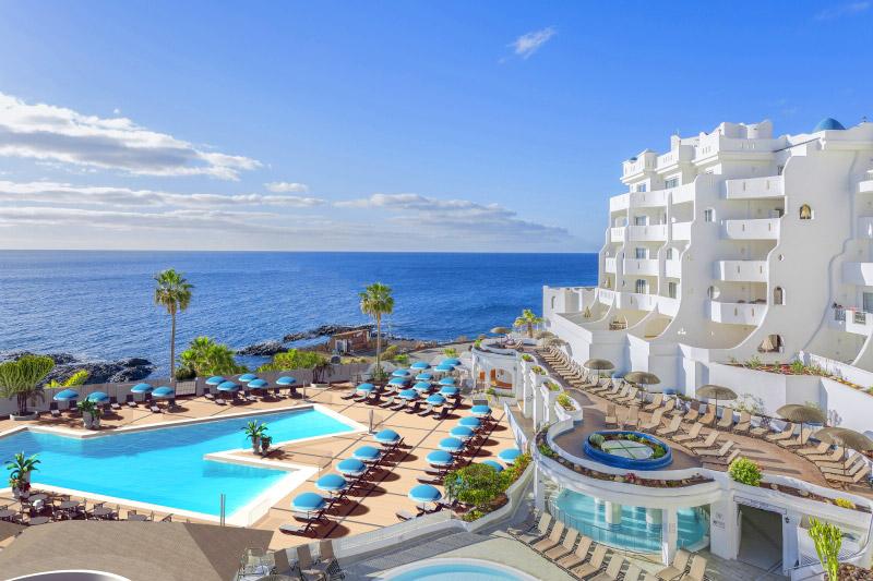 Santa Barbara Golf & Ocean Club - Tenerife
