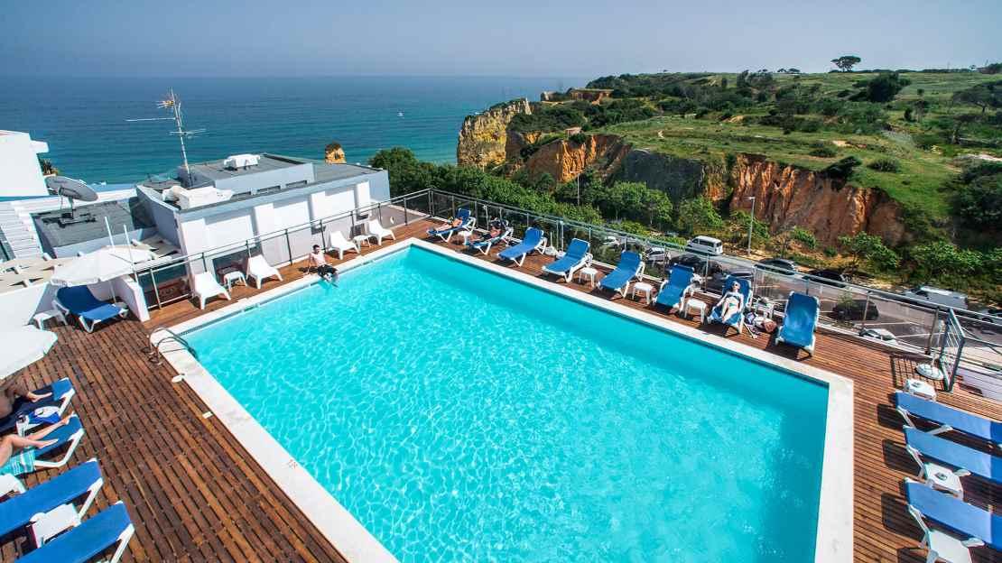 Carvi Beach Hotel - Algarve