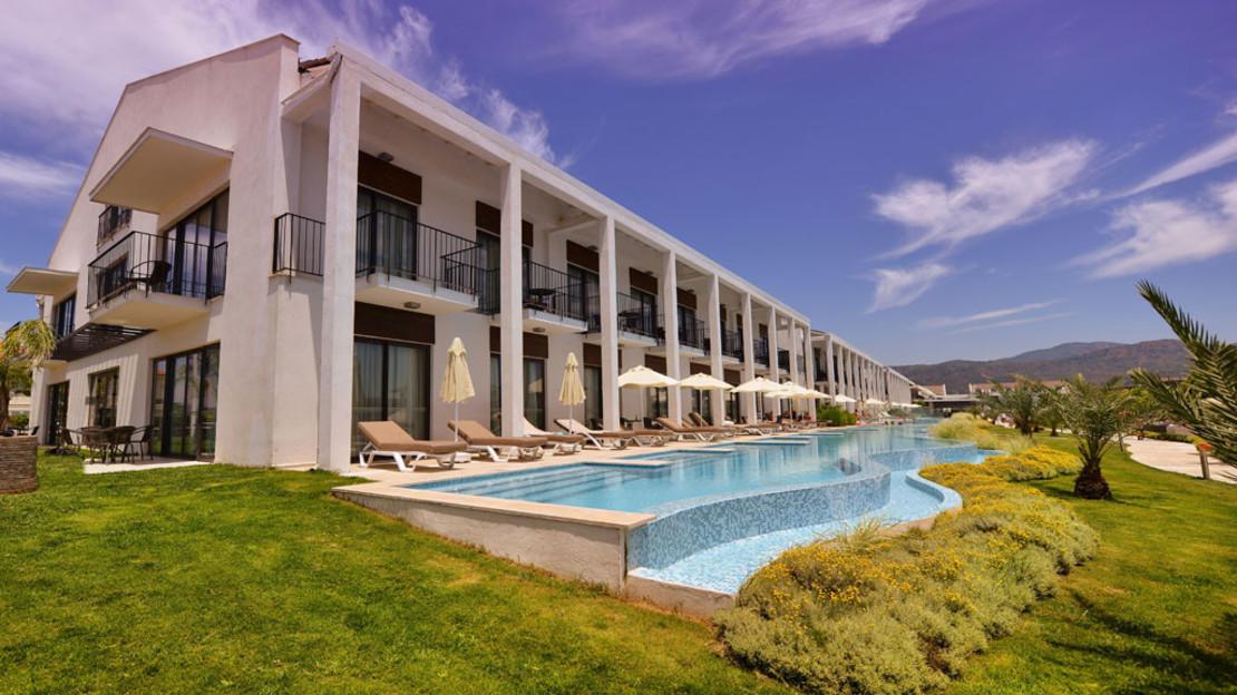 Jiva Beach Resort - Fethiye