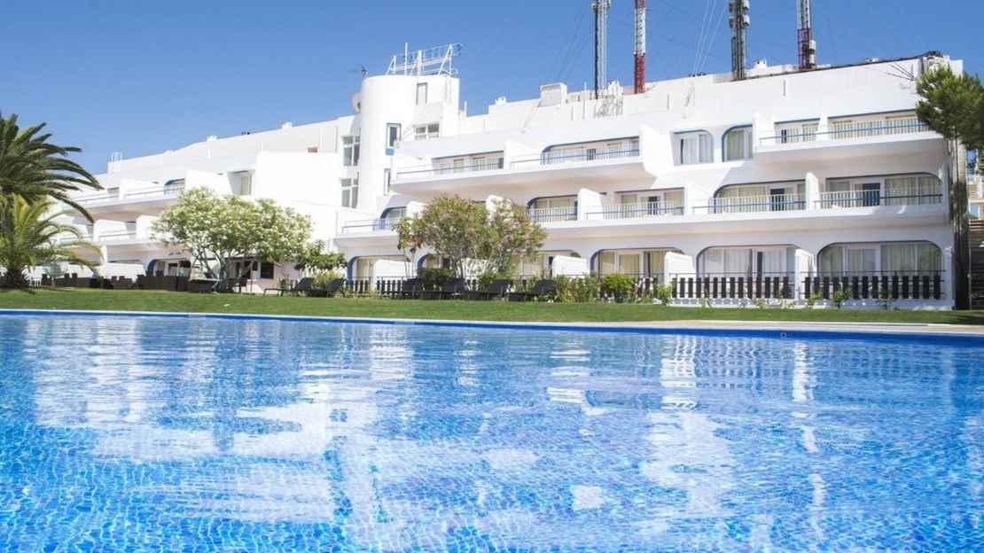 Carvoeiro Hotel - Algarve