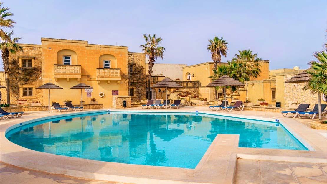 Villagg Tal-Fanal - Malta