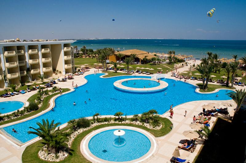 Royal Thalassa Monastir - Tunisia