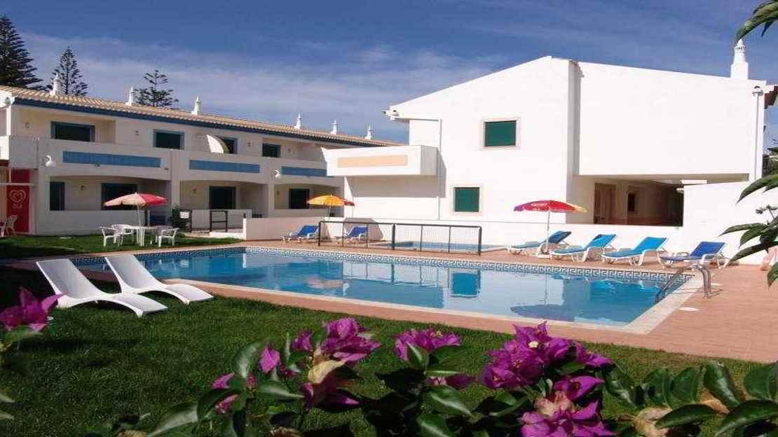 Oasis Beach Apartments - Algarve