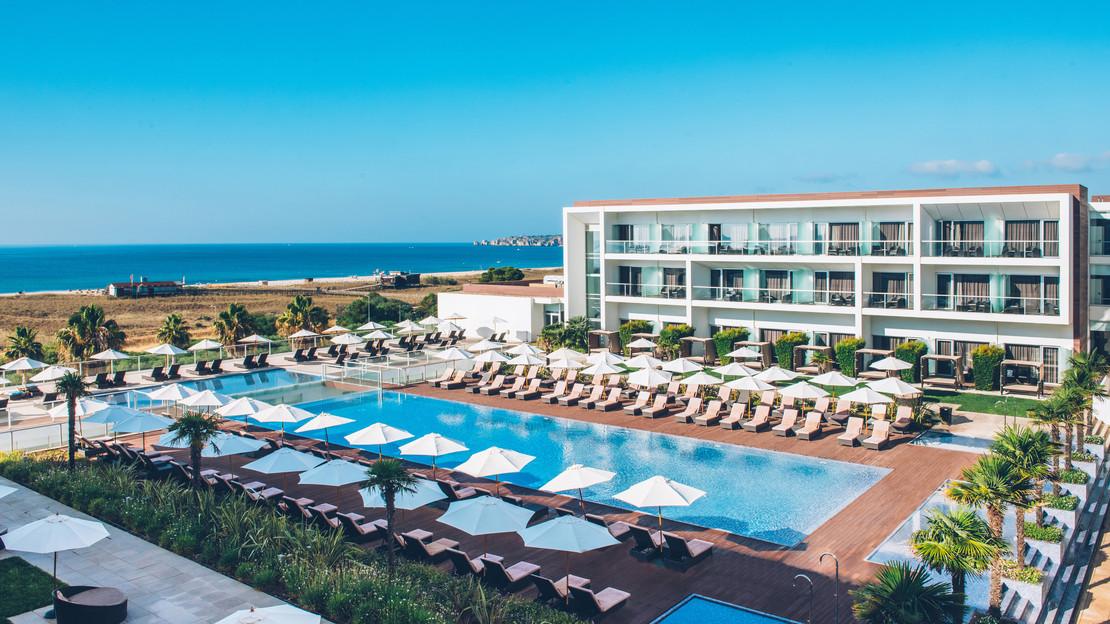 Iberostar Lagos Algarve - Portugal