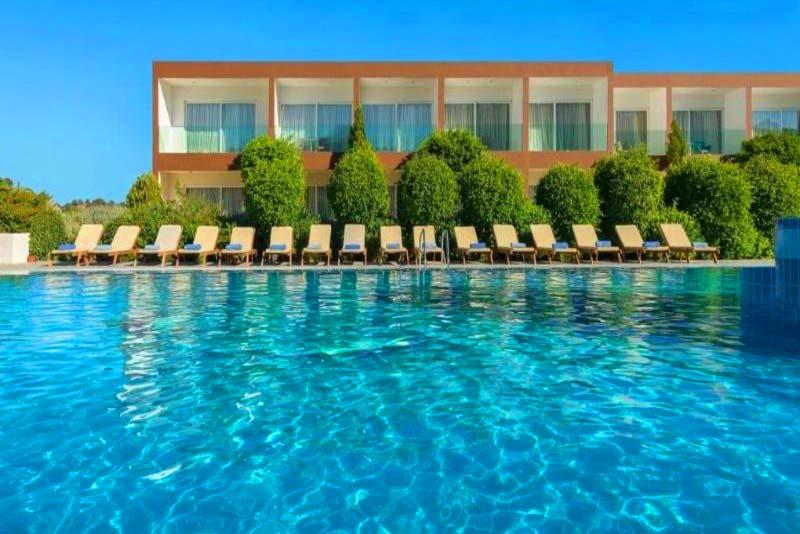 Anavadia Hotel - Rhodes