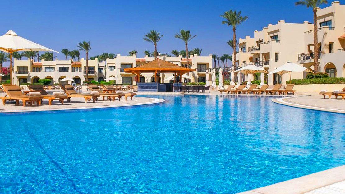 Cleopatra Luxury Resort - Sharm El Sheikh