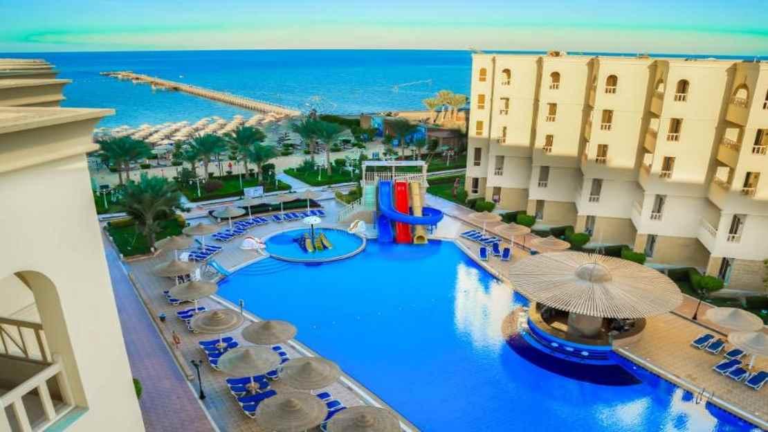 AMC Royal Hotel and Spa - Hurghada